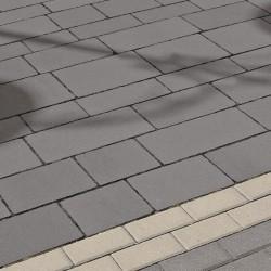 Идео  - тротуарная плитка Полбрук (Polbruk)