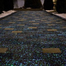 Люмия - тротуарная плитка Полбрук (Polbruk)