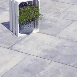 Мультикомплекс - тротуарная плитка Полбрук (Polbruk)